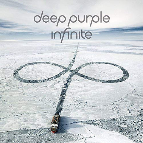 Deep Purple InFinite [2LP+DVD] 45RPM LP 3LP 4029759118503