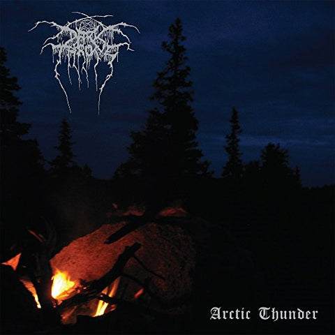 Darkthrone Arctic Thunder LP 0801056856814 Worldwide