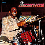 Bernard Purdie Purdie Good LP 0029667275118 Worldwide
