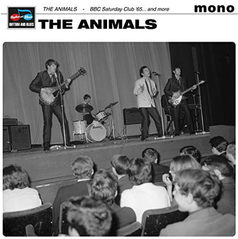 Animals The BBC Saturday Club 65... And More LP