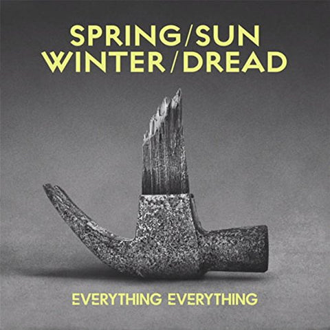 Everything Everything Spring / Sun / Winter / Dread [7