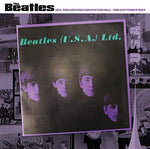 Beatles Philadelphia Convetion Hall 2nd September 1964 LP