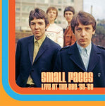 Small Faces Live at the BBC '65-'68 (Lim.180 Gr.Orange Vinyl