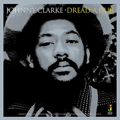 Johnny Clarke Dread A Dub LP 5060135761103 Worldwide