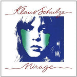 Schultze Klaus Mirage LP 0693723040318 Worldwide Shipping