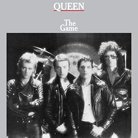 Queen The Game LP 0602547202758 Worldwide Shipping