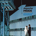 Depeche Mode Some Great Reward LP 0889853300112 Worldwide