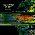 Tangerine Dream Quantum Gate LP 0802644896717 Worldwide