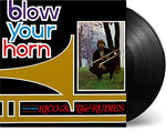 Rico And The Rudies Blow Your Horn [180 gm black vinyl] LP