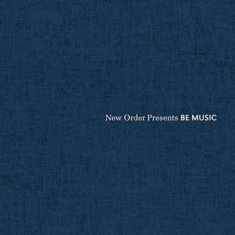 Various Artists New Order Presents Be Music 2LP