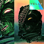 Yello Stella [180 gm vinyl] LP 0600753463666 Worldwide