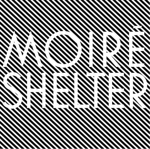 Moire [Reduced 01/2019] Shelter LP 5021392942162 Worldwide