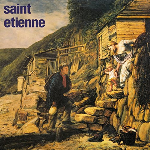 Saint Etienne Tiger Bay (Reissue) LP 5414939960765 Worldwide