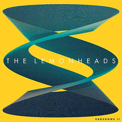 Lemonheads The Varshons 2 (Yellow Vinyl) LP 0809236153241