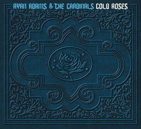 Ryan Adams Cold Roses 2LP 0602498806555 Worldwide Shipping