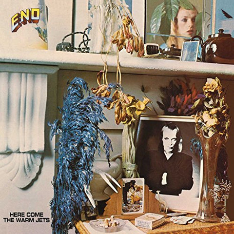 Brian Eno Here Come The Warm Jets LP 0602557703870 Worldwide