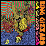King Gizzard & The Lizard Wizard Willoughby's Beach EP LP