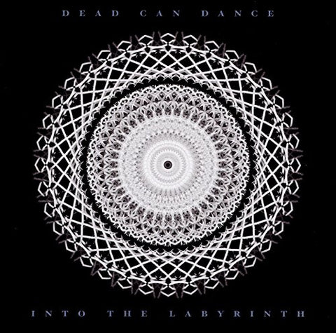 Dead Can Dance Into the Labyrinth LP 0652637362114 Worldwide