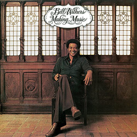Bill Withers Making Music [180 gm vinyl] LP 8719262003705