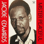 Jackie Edwards Mr. Peaceful LP 5060135762254 Worldwide