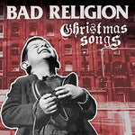 Bad Religion Christmas Songs (GOLD VINYL) LP 8714092727630