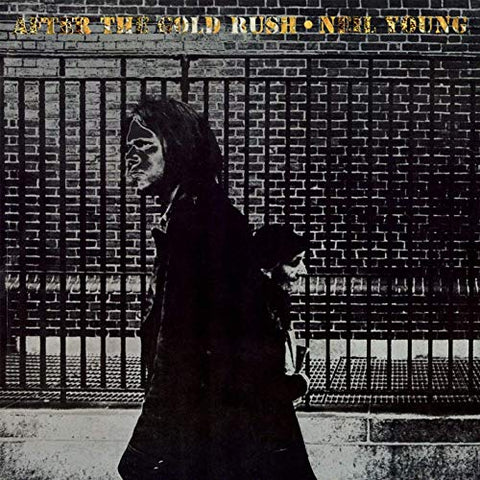 Neil Young After The Gold Rush (180 Gram Vinyl LP) LP