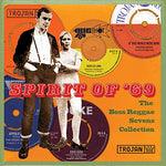 Various Spirit of '69: The Boss Reggae Sevens Collection (7