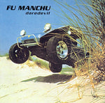 Fu Manchu Daredevil (Remastered) LP 5055300384584 Worldwide