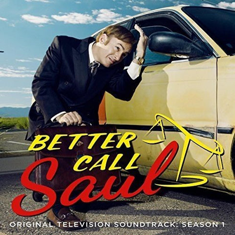 Various Artists Better Call Saul (Gatefold sleeve) [180 gm