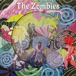Zombies Odessey & Oracle LP 5060348582632 Worldwide Shipping
