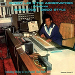 Bunny Lee & The Aggrovators Super Dub Disco Style (LP Vinyl)