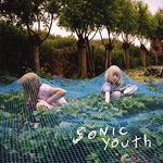 Sonic Youth Murray Street LP 0602547491824 Worldwide