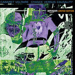 Cabaret Voltaire Chance Versus Causality [Limited Green