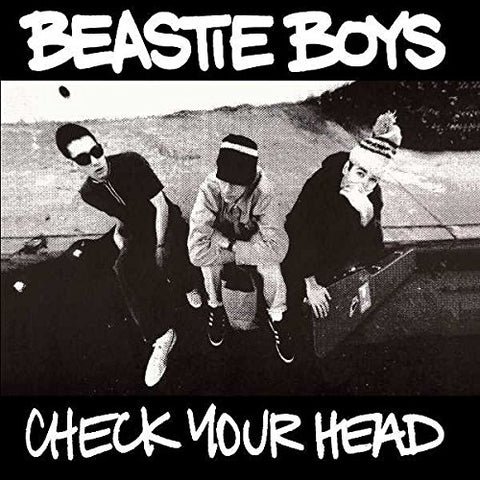 Beastie Boys Check Your Head 2LP 5099969422515 Worldwide
