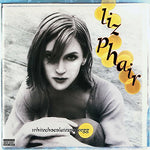 Liz Phair Whitechocolatespaceegg LP 0602557237429 Worldwide