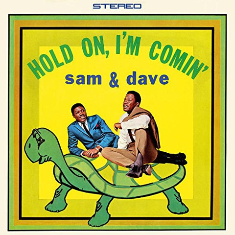 Sam And Dave Hold On I'm Coming [180 gm vinyl] LP
