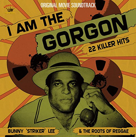 Bunny Sriker Lee I Am The Gorgon 2LP 5060135761356 Worldwide