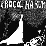 Procol Harum Procol Harum [180 gm remastered mono vinyl] LP