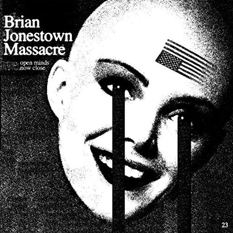 Brian Jonestown Massacre Open Minds Now Close [12 VINYL] LP