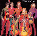 Fotheringay Fotheringay LP 0600753834404 Worldwide Shipping