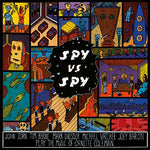 Jon Zorn Spy vs. Spy [180 gm vinyl] LP 8719262002937