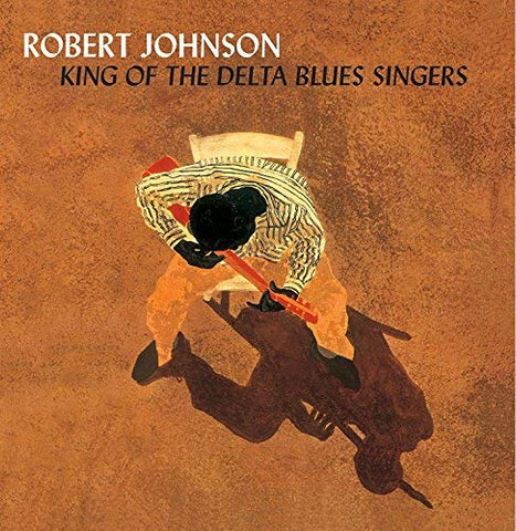 Robert Johnson King of the Delta Blues Vol 1 2LP