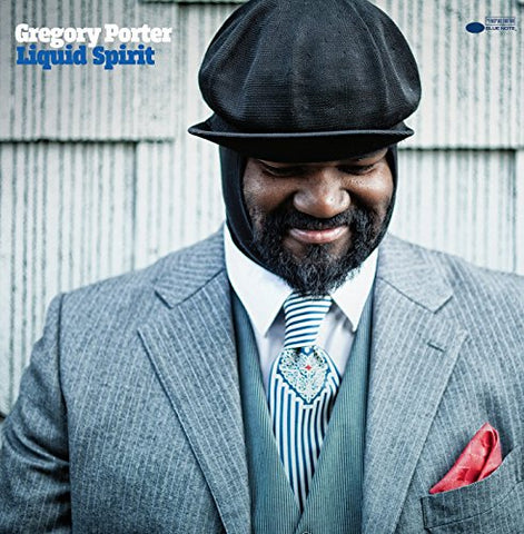 Gregory Porter Liquid Spirit 2LP 0602537431540 Worldwide