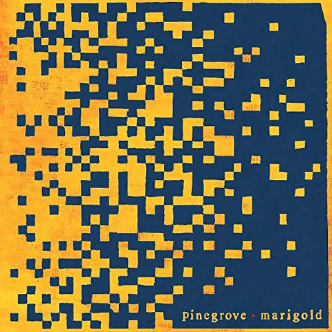 Pinegrove Marigold LP 0191402008203 Worldwide Shipping