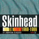 Various Artists Skinhead Hits The Town 1968-1969 LP