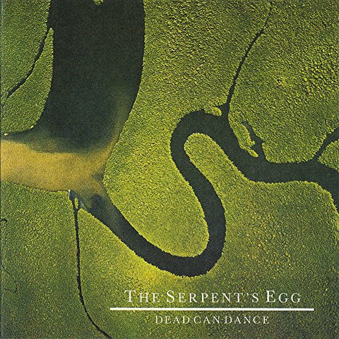 Dead Can Dance The Serpent's Egg LP 0652637363814 Worldwide