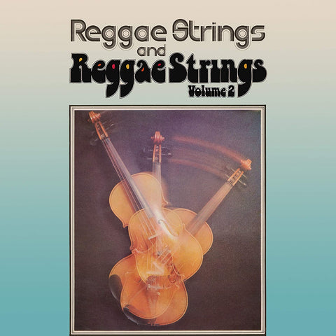 Reggae Strings / Reggae Strings Volume 2