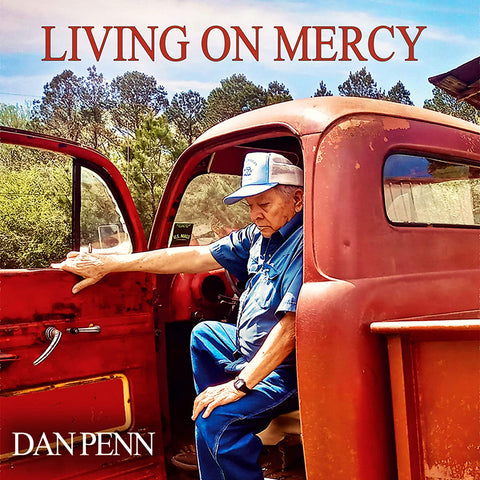LIVING ON MERCY
