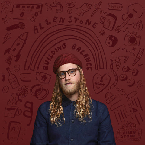 Allen Stone Building Balance Sister Ray
