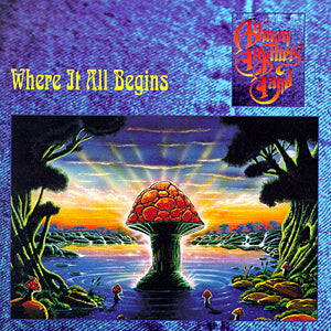 Allman Brothers Band Where It All Begins Sister Ray